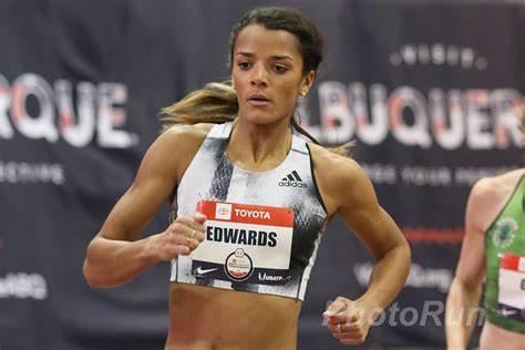 Kaela Edwards